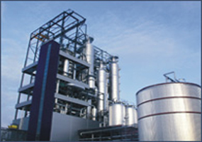 Manufacturer and supplier of distillery plants